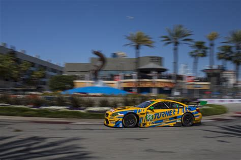 turner motor sport trouble for turner bmw m6 gt3 in grand prix