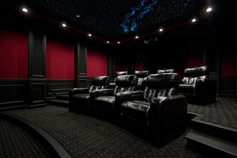 cinemar home theater awarded gold for best home theater