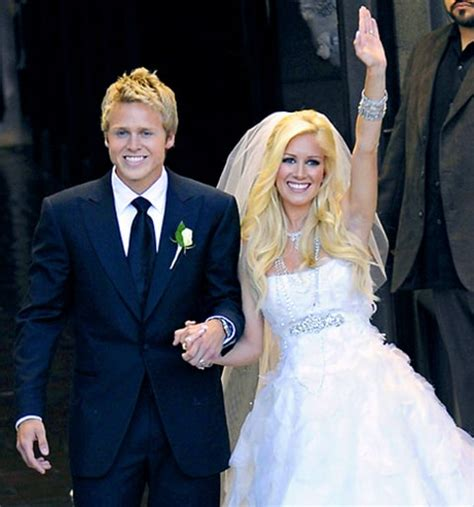 Heidi And Spencer Engaged by Spencer Pratt Producers Told Me To Leave Heidi