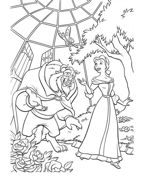 coloring pages of disney princess belle disney princess belle coloring pages coloring page