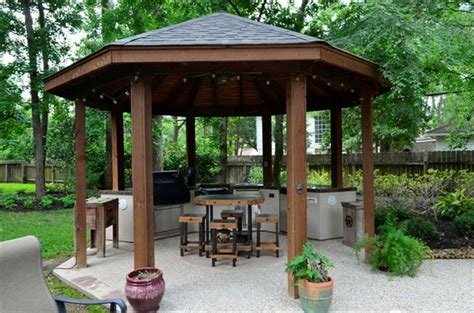 southern patio gazebo image gallery outdoor gazebo
