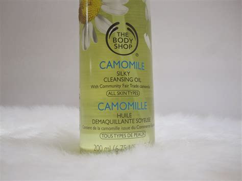Fudge Detox Cleanse Shoo Review by And Corals The Shop Camomile Silky Cleansing