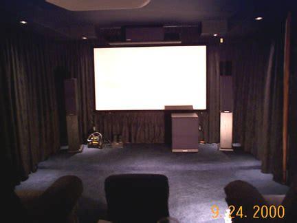 Gordyn Blackout Yta 4 home theater curtains gordyn