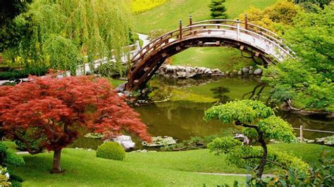 giardino feng shui feng shui l architettura benessere idee green