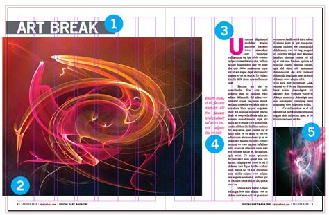 feature article layout design 5 tips for designing a feature article 187 design procademy