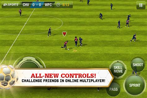 download game android mod bola game sepak bola android terpopuler di play store 2016