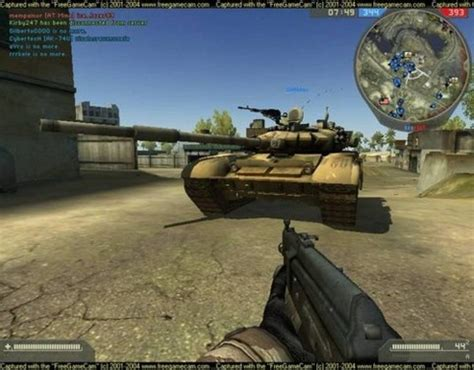 How To Update My Battlefield 2 | software update battlefield 2 1 5 gaming downloads