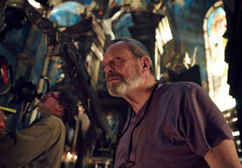 terry gilliam zero theorem review gilliam revisits meaning of life with zero theorem front