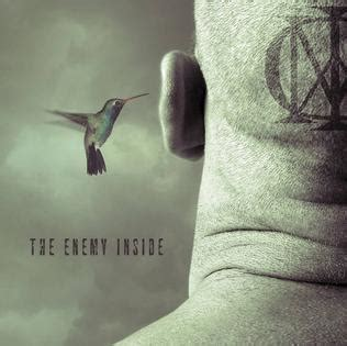 Enemy Inside the enemy inside theater song