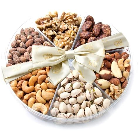 25 best ideas about nut gift baskets on pinterest