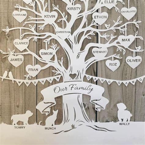 diy printable family tree best 25 family trees ideas on pinterest ancestry tree