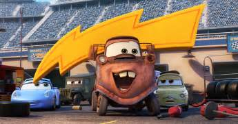 film cars 3 movie review cars 3 revs up pixar s idling animated franchise