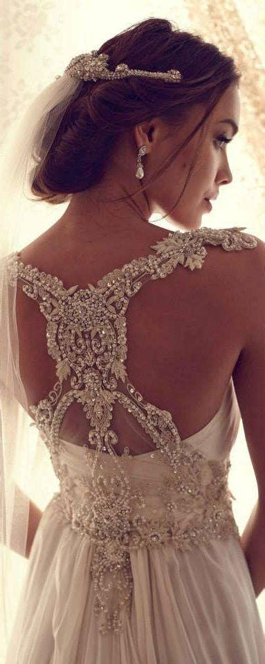 Wedding Baby Got Back by Backless Dresses Baby S Got Back 2215695 Weddbook