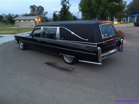 how make cars 1996 buick hearse head up display fleetwood 1975 cadillac miller meteor 3 way hearse hearse for sale