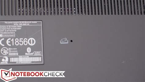 battery reset button acer laptop review acer aspire v7 582p 6673 ultrabook notebookcheck