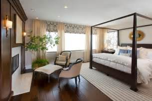 Master bedroom traditional bedroom san diego by robeson design