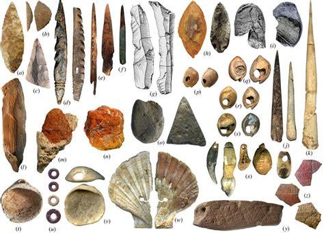 alimentazione uomini primitivi armi primitive