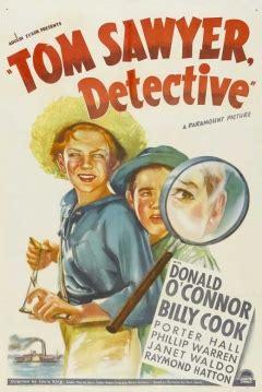 libro tom sawyer detectiu pel 237 cula tom sawyer detective 1938 abandomoviez net