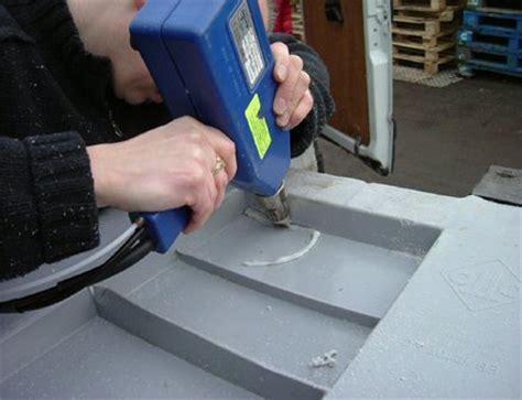Drader Injectiweld   Plastic Injection Welder   Repair