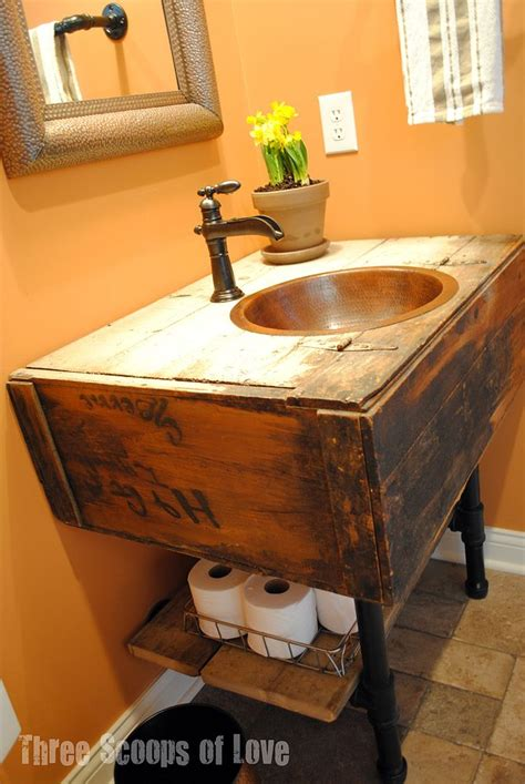 Cost To Install Bathroom Vanity by 11 Low Cost Ways To Replace Or Redo A Hideous Bathroom