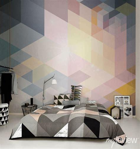 cara memasang wallpaper dinding kamar tidur tips memilih dan memasang wallpaper dinding kamar tidur