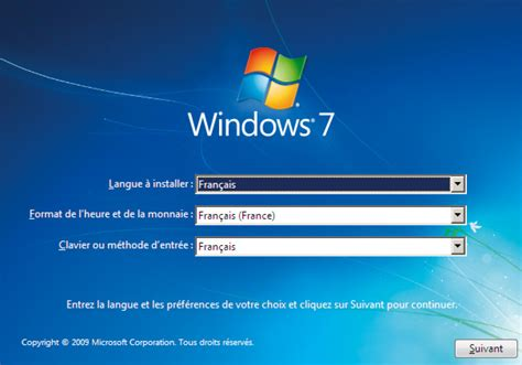 installing xp and wordpress on windows 7 installer windows 7 224 partir de windows xp