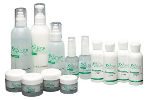 Afa Care By Chantiq afa skin care youthful you pei
