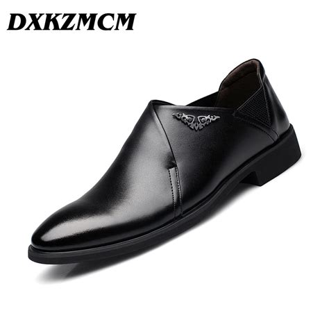 Formal Shoes For Wedding by Dxkzmcm 2017 Business Dress Formal Shoes Wedding