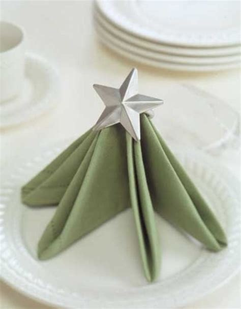 How To Make Napkin Origami - 63 best images about folded napkins on simple