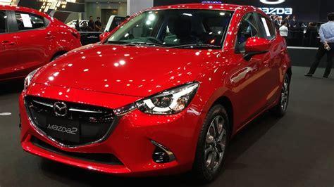 L Mazda 2 Kanan mazda 2 ร น xd sport high plus l