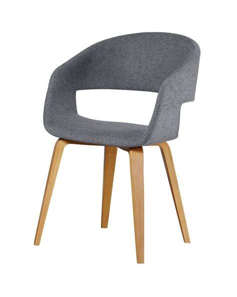 stuhl design esszimmer - Esstisch Stühle Anthrazit
