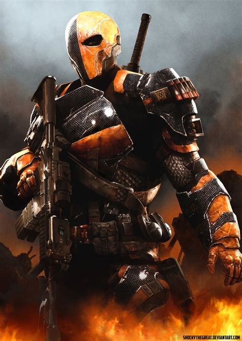 best 25 deathstroke ideas on 25 best ideas about deathstroke on