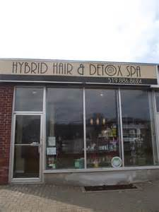 Hybrid Hair And Detox Spa by Hybrid Hair Detox Spa Kw S Eco Friendly Spa