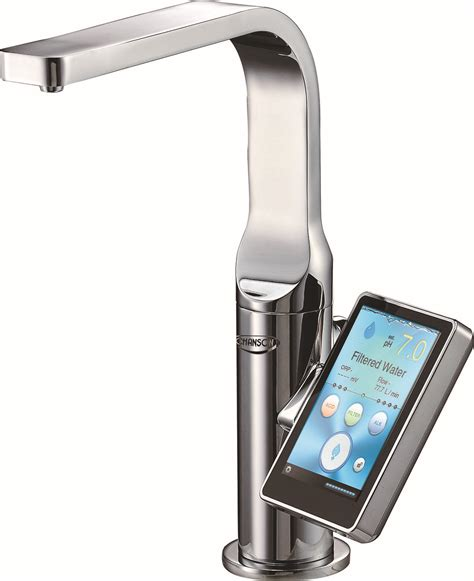 touch sensitive kitchen faucet touch sensitive kitchen faucet best free home design