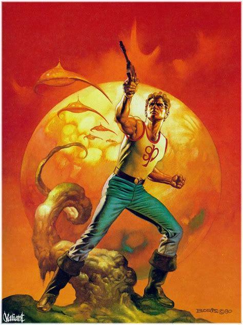 boris vallejo predators 1990 fantasy sci fi art boris vallejo predator and adventurer by boris vallejo 1980 fantasy sci fi etc boris vallejo julie bell