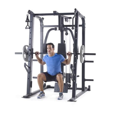 weider pro 8500 smith cage machine academy