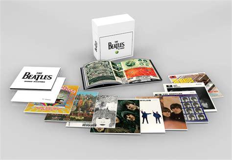 The Beatles In Mono the beatles in mono vinyl box set