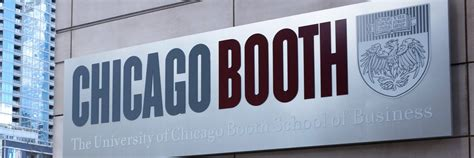 Uic Mba Deadlines by Chicago Booth Mba Deadlines Arrived Metromba