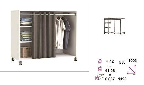 ebay kleiderschrank weiß kleiderschrank auf rollen 5318 wei 223 schrank vorhang