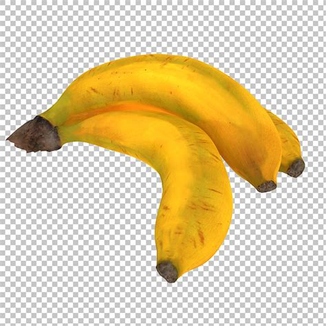 Big Size Banana size big size banana transparent png picture