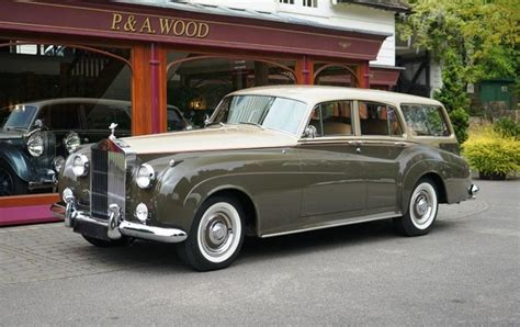 1959 Rolls Royce by 1959 Rolls Royce Silver Cloud For Sale Classic Cars For