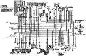 suzuki rf600 electrical wiring diagram circuit wiring diagrams