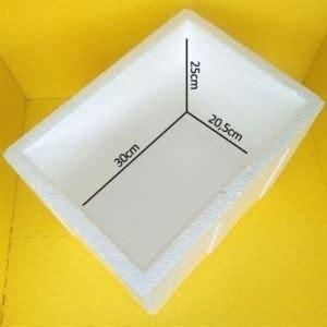 Jelly Gel Es Pack Bag Menjaga Suhu Dingin Tas Iconic Lama 400ml jual styrofoam box harga grosir icegelku