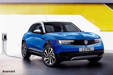 Opel Mokka 2020 by 2020 Opel Mokka X Opel Review Release Raiacars