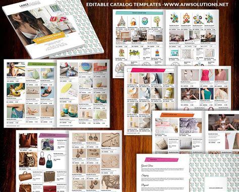 70 modern corporate brochure templates design shack