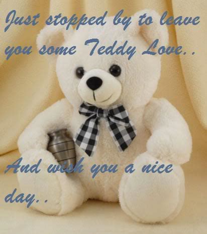 teddy bear quotes  sayings quotesgram