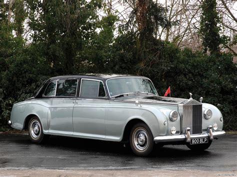 classic rolls royce wraith rolls royce phantom limousine v 1961 vintage cars 60s