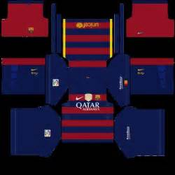 Dream league soccer kits and fts14 for fc barcelona training kits 2014