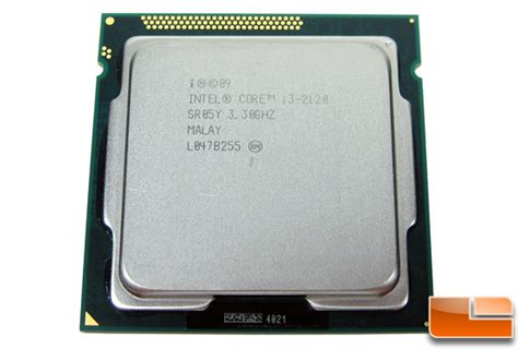 intel i3 2120 3 3ghz bridge processor review
