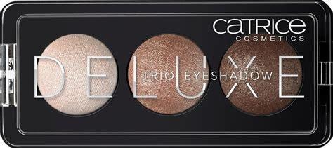 Catrice Deluxe Trio Eyeshadow 1 catrice cosmetics deluxe trio eyeshadow 010 antique c est tr 233 s chic skroutz gr
